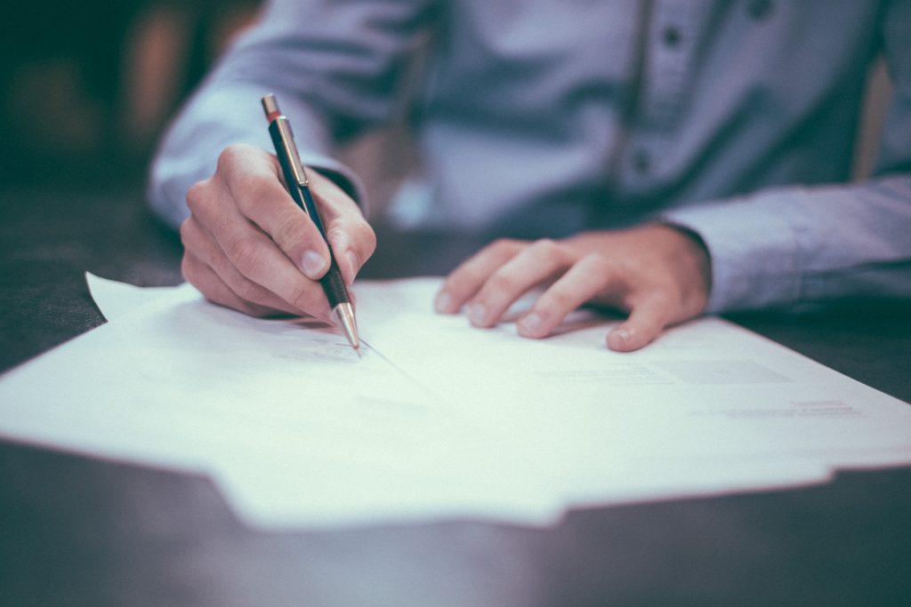 Ecrire une offre d'emploi